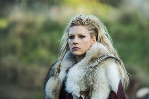"Vikings ""Breaking Point"" (3x09) promotional picture"