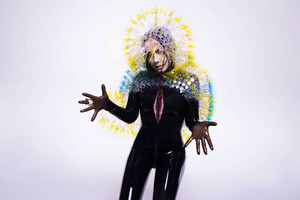 Vulnicura photoshoot door Inez and Vinoodh-02