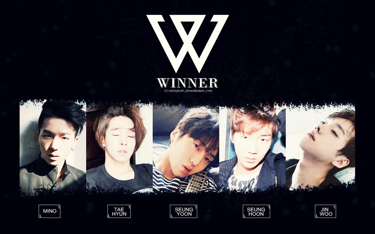 Winner Wallpaper Winner Wallpaper 38536031 Fanpop
