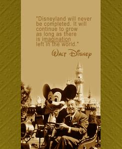 Walt Disney Frases Char Anj Foto 38504740 Fanpop
