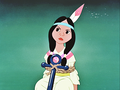 Walt Disney Screencaps - Princess Tiger Lily