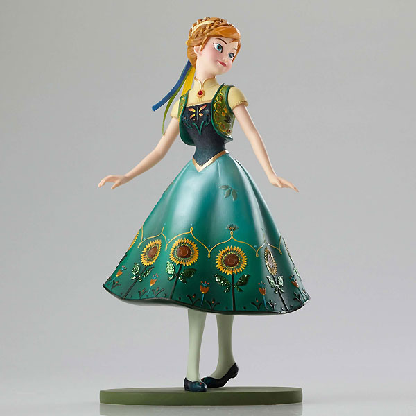 Walt Disney Showcase - Frozen Fever - Anna