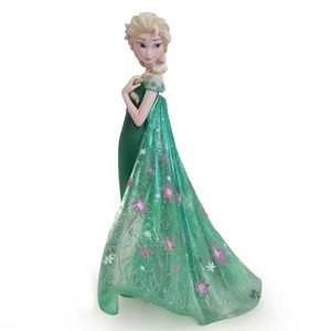 Walt डिज़्नी Showcase - फ्रोज़न Fever - Elsa