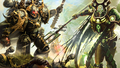 Warhammer 40K Wallpaper - warhammer-40k wallpaper