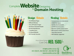 Website Designing Dubai