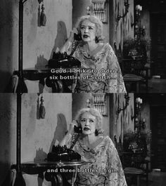 What Ever Happened to Baby Jane? fond d'écran probably with a brasserie, a bistro, and a tobacco boutique titled What Ever Happened to Baby Jane?