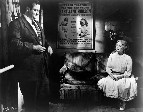 What Ever Happened to Baby Jane? wallpaper containing a business suit entitled What Ever Happened to Baby Jane?