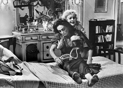 What Ever Happened to Baby Jane? wallpaper possibly containing a drawing room, a den, and a family room called What Ever Happened to Baby Jane?