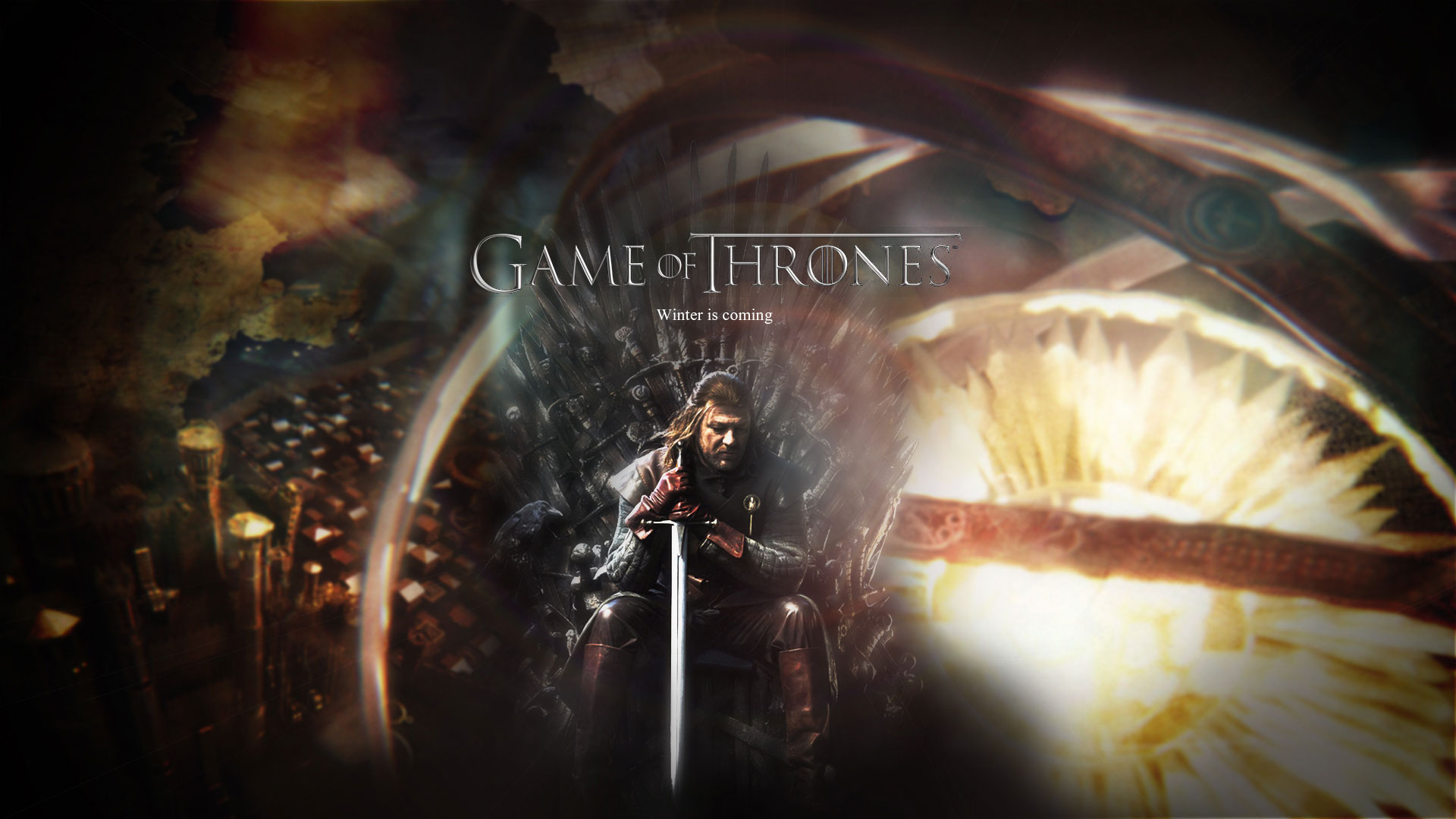 Game Of Thrones Images Winter Is Coming HD Wallpaper And Background Photos
