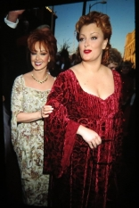 Wynonna and naomi