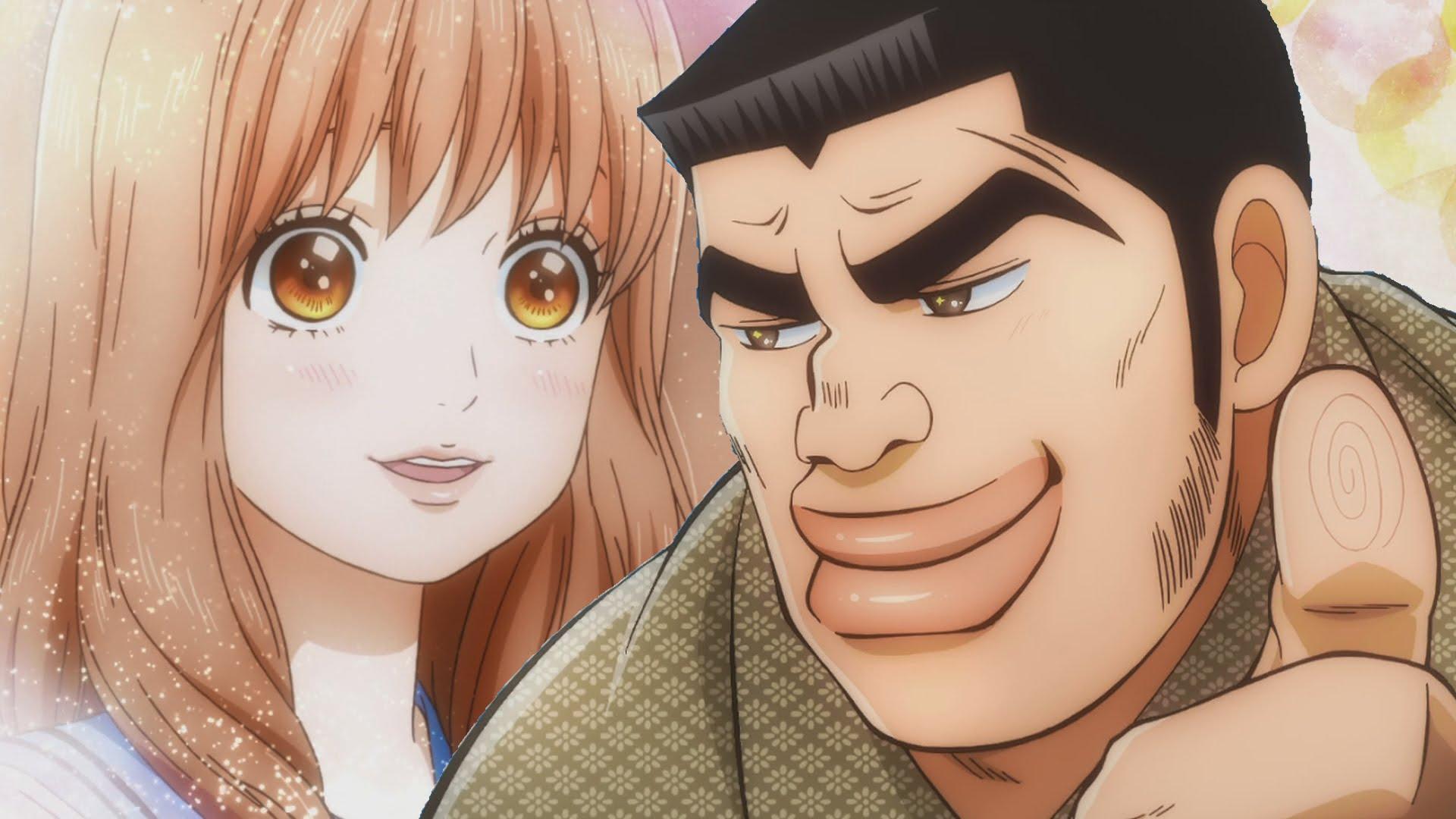 My Love Story Ore Monogatari Images Yamato And Her Beloved