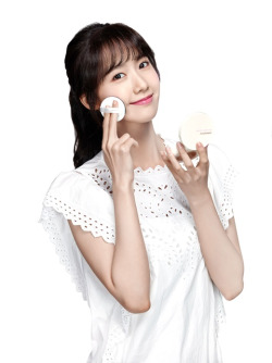 Yoona - Innisfree