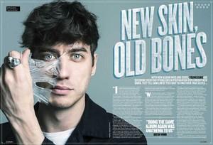 Young Guns' interview on Kerrang!