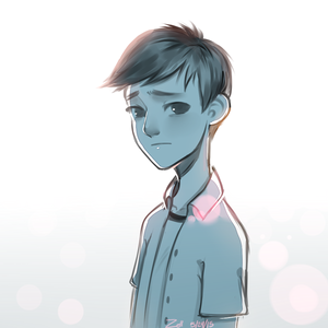 Young Tadashi