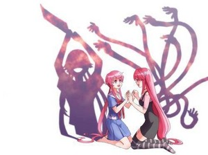 Yuno and Lucy