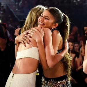 Zendaya and Taylor