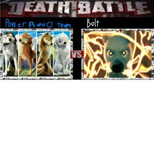 a and o team power vs bolt