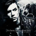andy wow! - andy-biersack photo