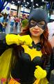 batgirl new 52 cosplay - batman photo