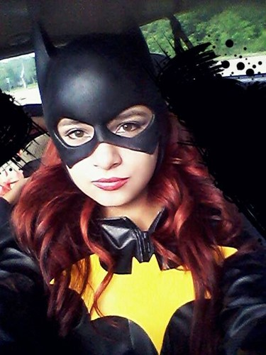batgirl new 52 wallpaper - photo #34