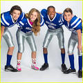 bella and the bulldogs - zendaya-coleman photo