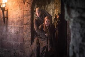 cersei and septa unella