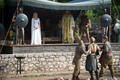 daenerys and jorah with hizdahr - daenerys-targaryen photo