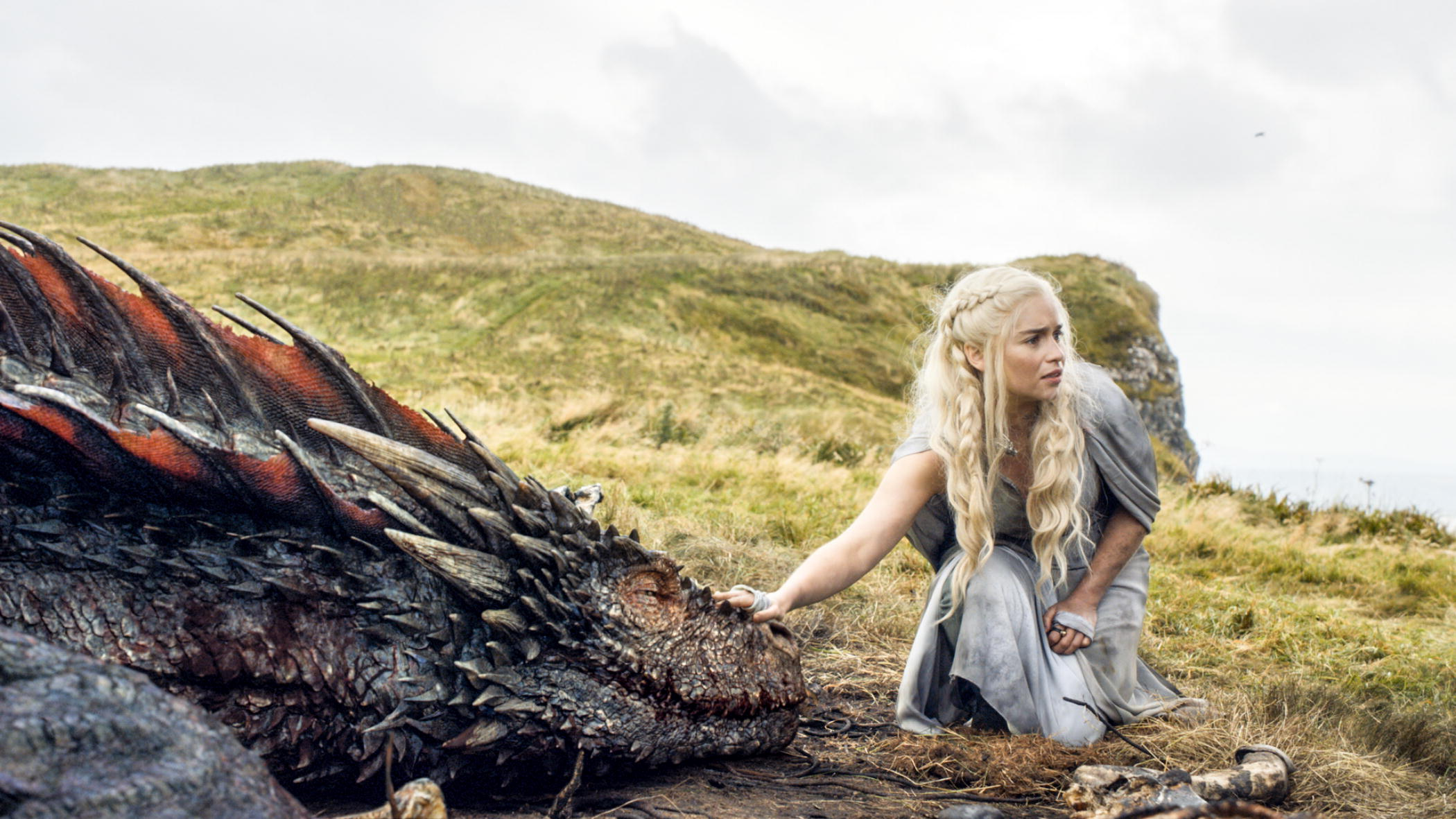 Game of thrones daenerys wallpaper