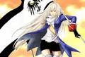 fem Prussia!!! - hetalia fan art