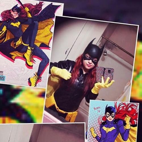 Смотреть бесплатно batgirl xxx 27 фотография