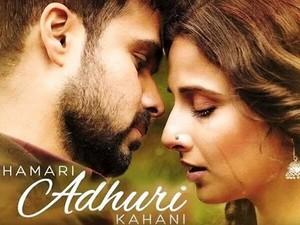 hamari adhuri kahani 2015 Full Movie