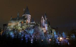 hogwarts ngome