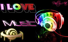 i love muziek