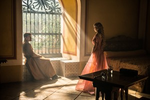 jaime and myrcella