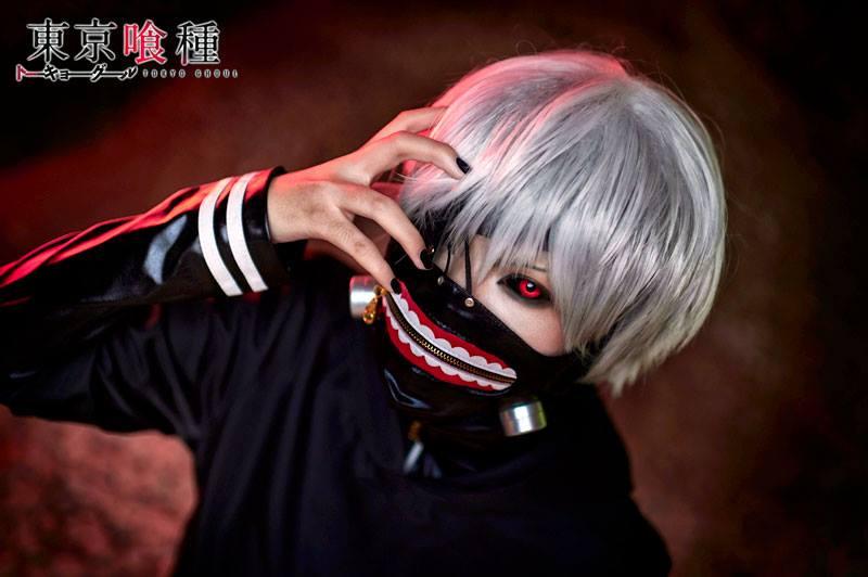 Yomo tokyo ghoul voice actor
