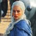 khaleesi - daenerys-targaryen icon