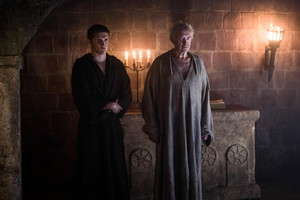 lancel and high sparrow