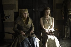 margaery and olenna