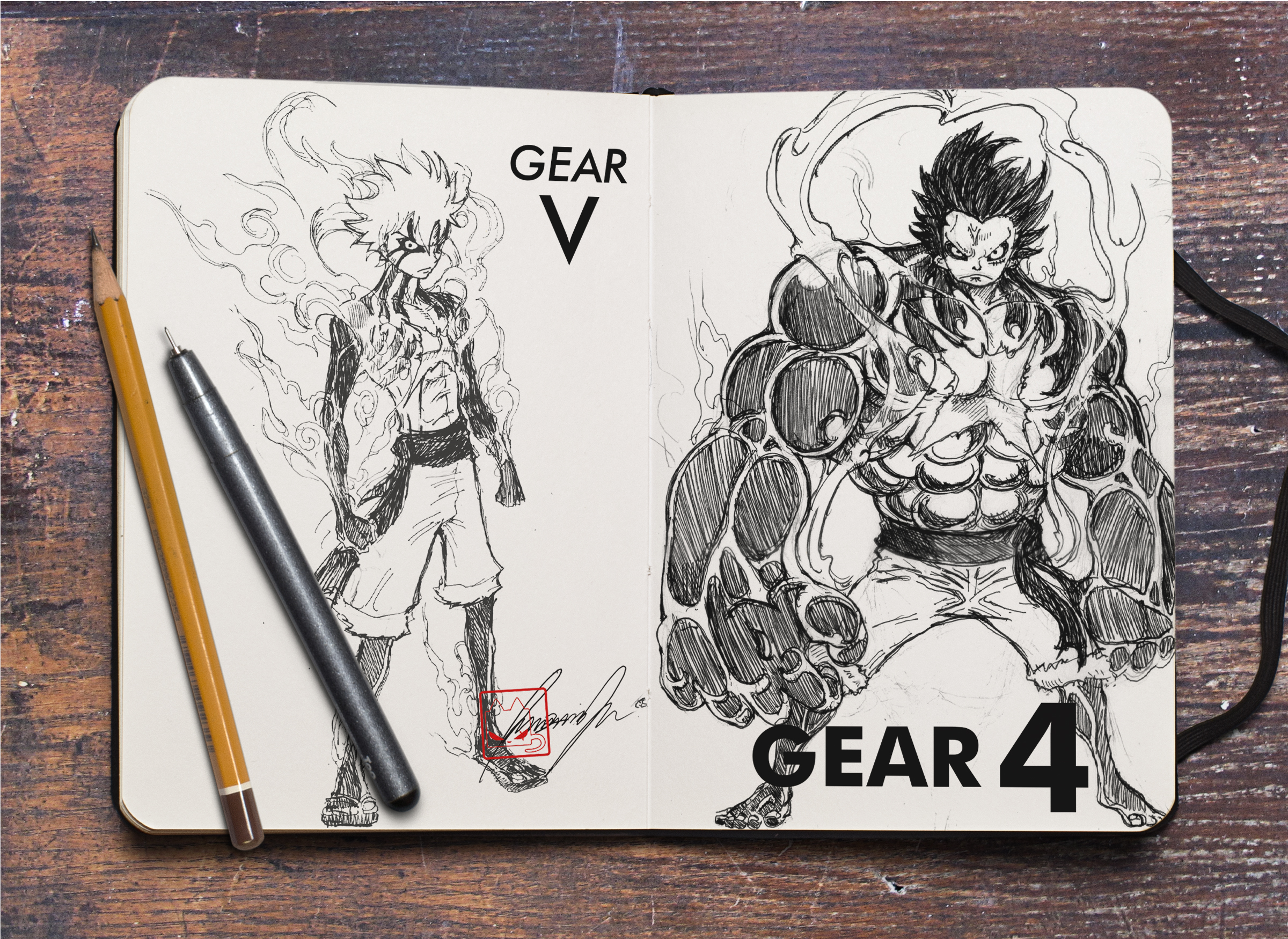 my design concept for 4