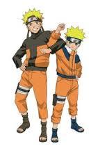 Naruto G
