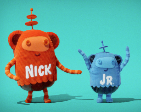 nick Jr presents oobi , today at 9:30 am on nick jr