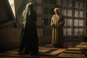 olenna and high sparrow
