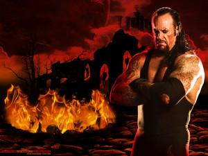 foto of undertaker