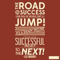 quote to succcess
