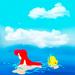 the Little Mermaid - the-little-mermaid icon