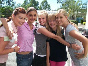 the girls of season 2!!!!!!!