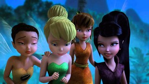 tink,fawn,iredessa and vidia