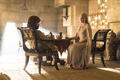 tyrion and dany - house-lannister photo