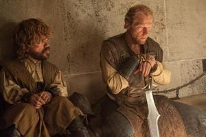 tyrion and jorah