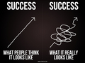 what's success - quotes-and-icons photo